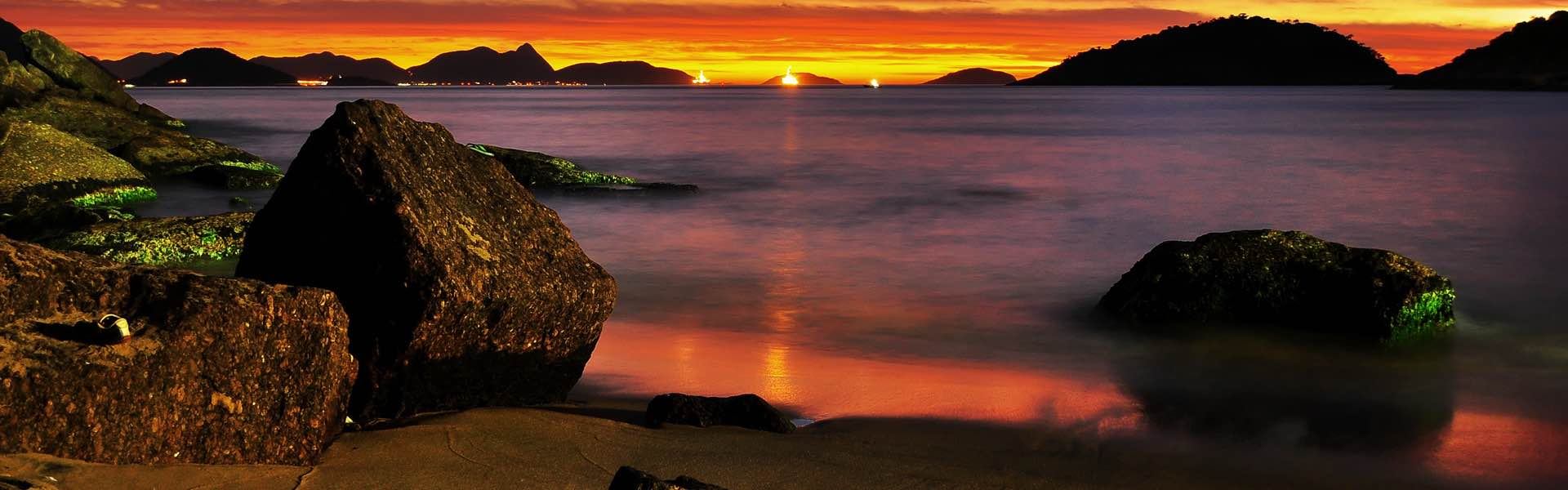 Praia-Vermelha