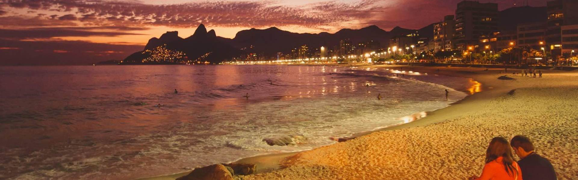 Praia-de-Ipanema